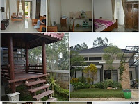 Villa M Kusuma Pinus di Batu Malang Dekat Jatimpark