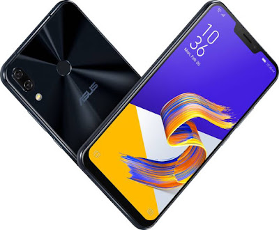Asus ZenFone 5Z - Price In India, Specification and Features