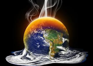 como chegamos à crise ambiental