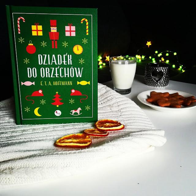 """""""DZIADEK DO ORZECHÓW"""" E.T.A. HOFFMANN"""