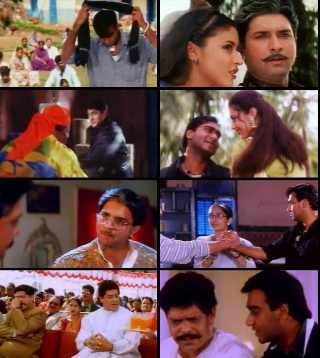 Hogi Pyaar Ki Jeet 1999 Hindi 480p WEB-DL