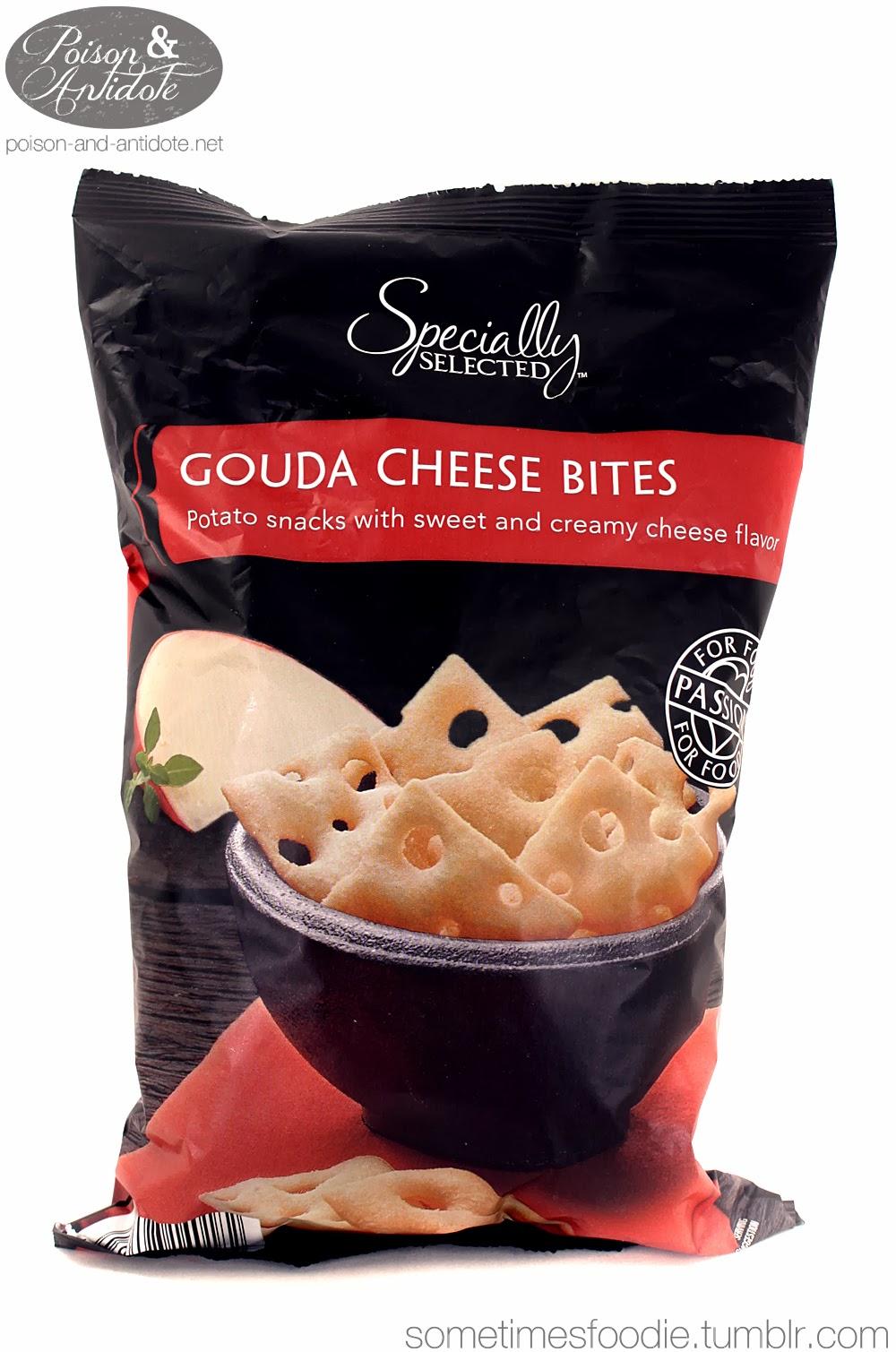 Sometimes Foodie: Gouda Cheese Bites - Aldi: Moorestown, NJ