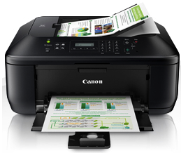 Canon MX395 Printer Driver Download