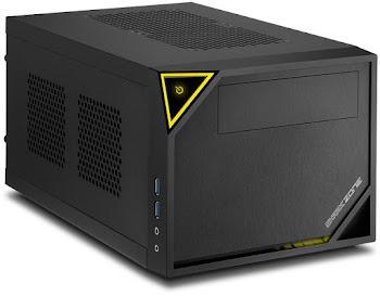 Configuración HTPC equilibrado por 850 euros (AMD Ryzen 5 1600 + nVidia GTX 1060)