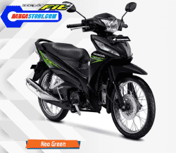 Honda Revo-fit