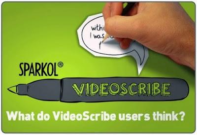 Cara Membuat Video Efek Tangan Menulis