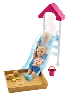 Barbie Skipper Babysitter Doll 2