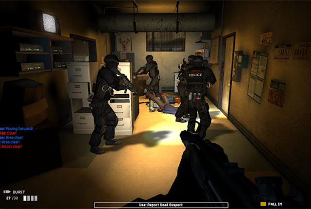 Swat 4 Gold Edition Full Version