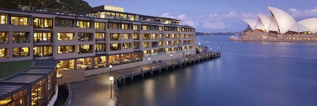 Hotel Park Hyatt, Australia