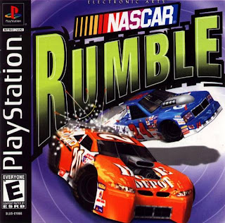 Cheat Nascar Rumble PS1 - Blog Cheat dan Password Games