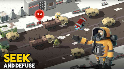 Download Game Bomb Hunters Apk