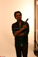 Nawazuddin Siddiqui Shooting For His First Movie Poster Of movie Babumoshai Bandookbaaz (5).JPG