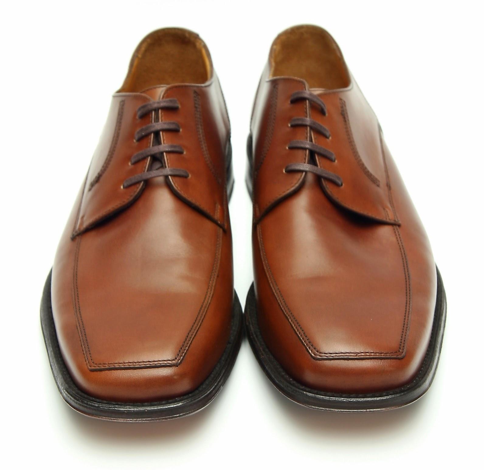 Quién Dijo Boda?: Cómo Elegir los Zapatos del Novio