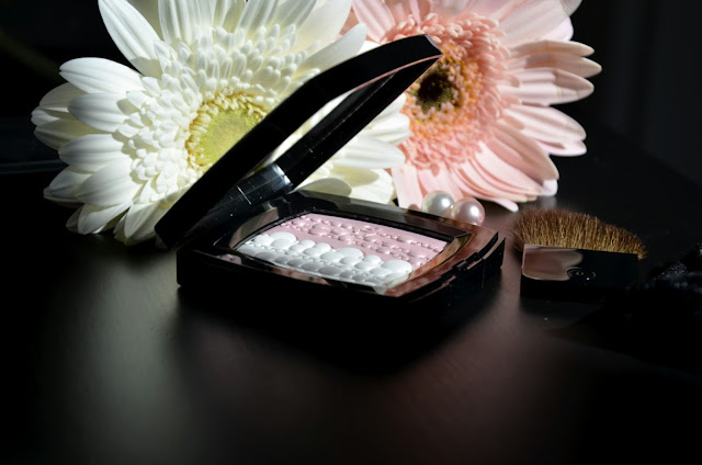 E_katerina: пудра Chanel Perles Et Fantaisies Illuminating Powder. Chanel Le Blanc Collection 2016