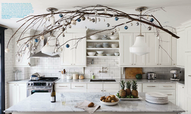 das haus weihnachtlich schm cken christine oertel interior design. Black Bedroom Furniture Sets. Home Design Ideas