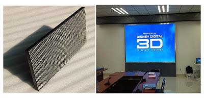 Màn hình led p4 module led indoor outdoor nhập khẩu tại quận 10