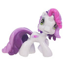 MLP Sweetie Belle Valentine Tube Holiday Packs Ponyville Figure