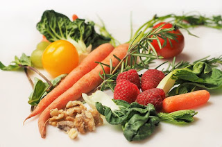 Sayuran sehat