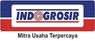 Lowongan Kerja PT Inti Cakrawala Citra (Indogrosir)