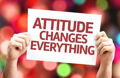 attitude altitude