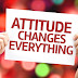 DOES ATTITUDE REALLY DETERMINE ALTITUDE?