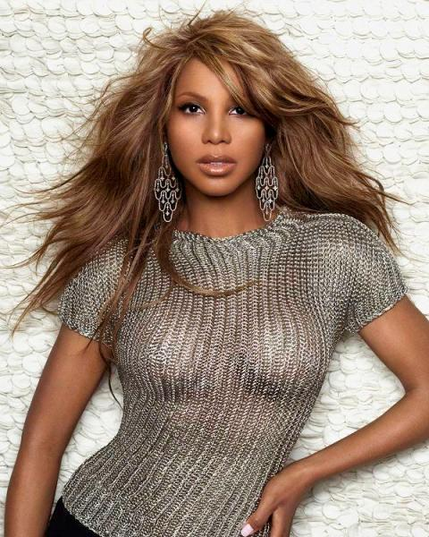 Don't Leave Me This Way: Toni Braxton, Teddy Pendergrass