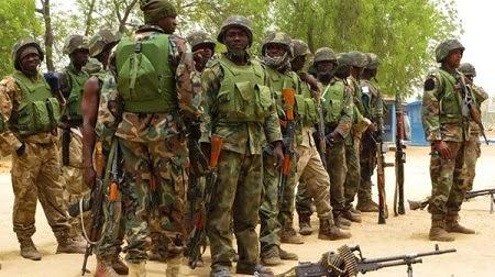 chibok girls freed