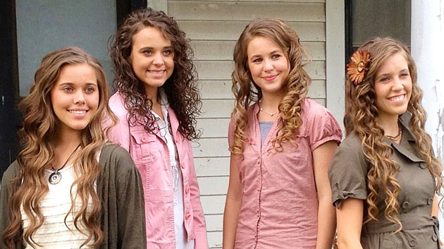 Duggar is the oldest daughter of the family