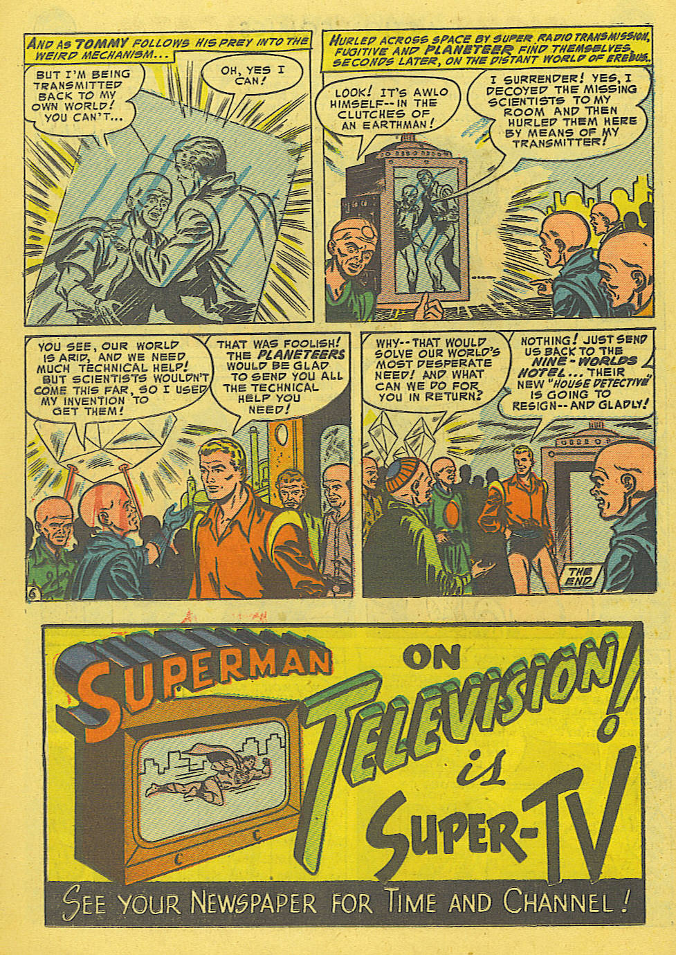 Action Comics (1938) 191 Page 29