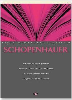 Ahmet Aydogan - Schopenhauer (Fikir Mimarları Dizisi 19)