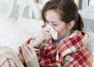 Yuk, Lakukan 3 Langkah Ampuh untuk Mencegah Flu Agar Tidak Kambuh Lagi