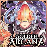 Golden Arcana Mod APK