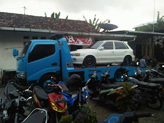 Jasa Towing Di Klaten Hotline 081226213680