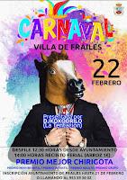 Frailes - Carnaval 2020