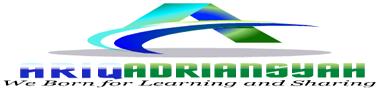 Belajar Internet Marketing Bersama Ariqadriansyah.com