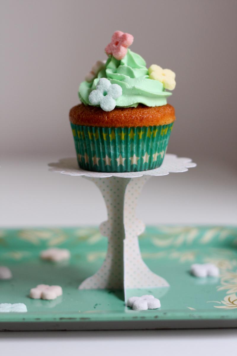 4 alzate per torte, muffin e cupcake fai da te | Il Bel ...