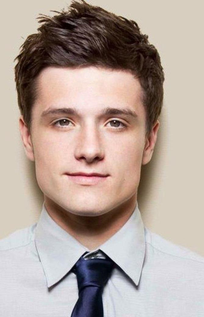 Josh Hutcherson profil...