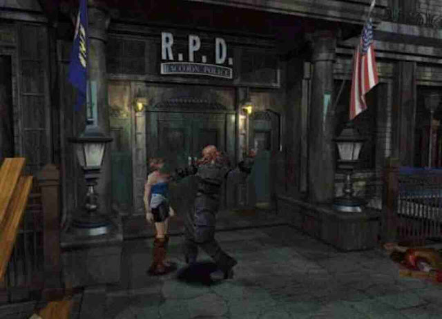 Iso Resident Evil 3