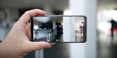 5 Cara memilih kamera HP yang bagus agar tidak tertipu