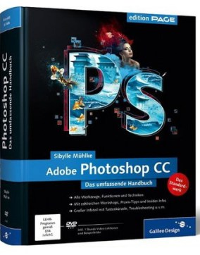 Adobe Photoshop CC 2019 Full Version Download