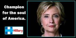 Hillary Clinton for President 2016: Champion