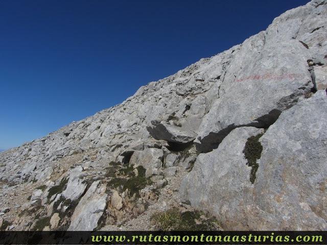 Ruta Canal Grajas y Covarones Cortes: Camino a la cima del Cortés