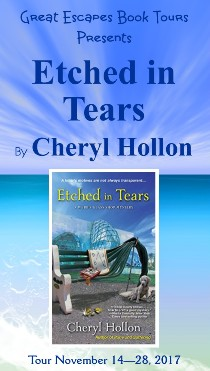 Cheryl Hollon: here 11/25/17