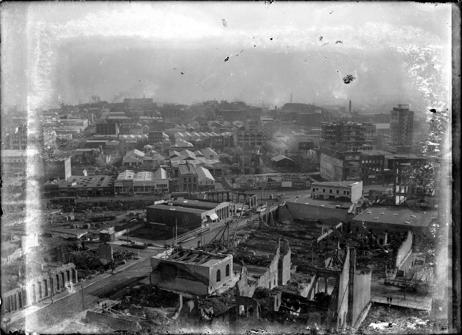 Землетрясение в Сан-Франциско (1906) — Википедия | 1159x1600