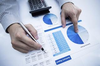 Analisis Keuangan Suatu Perusahaan
