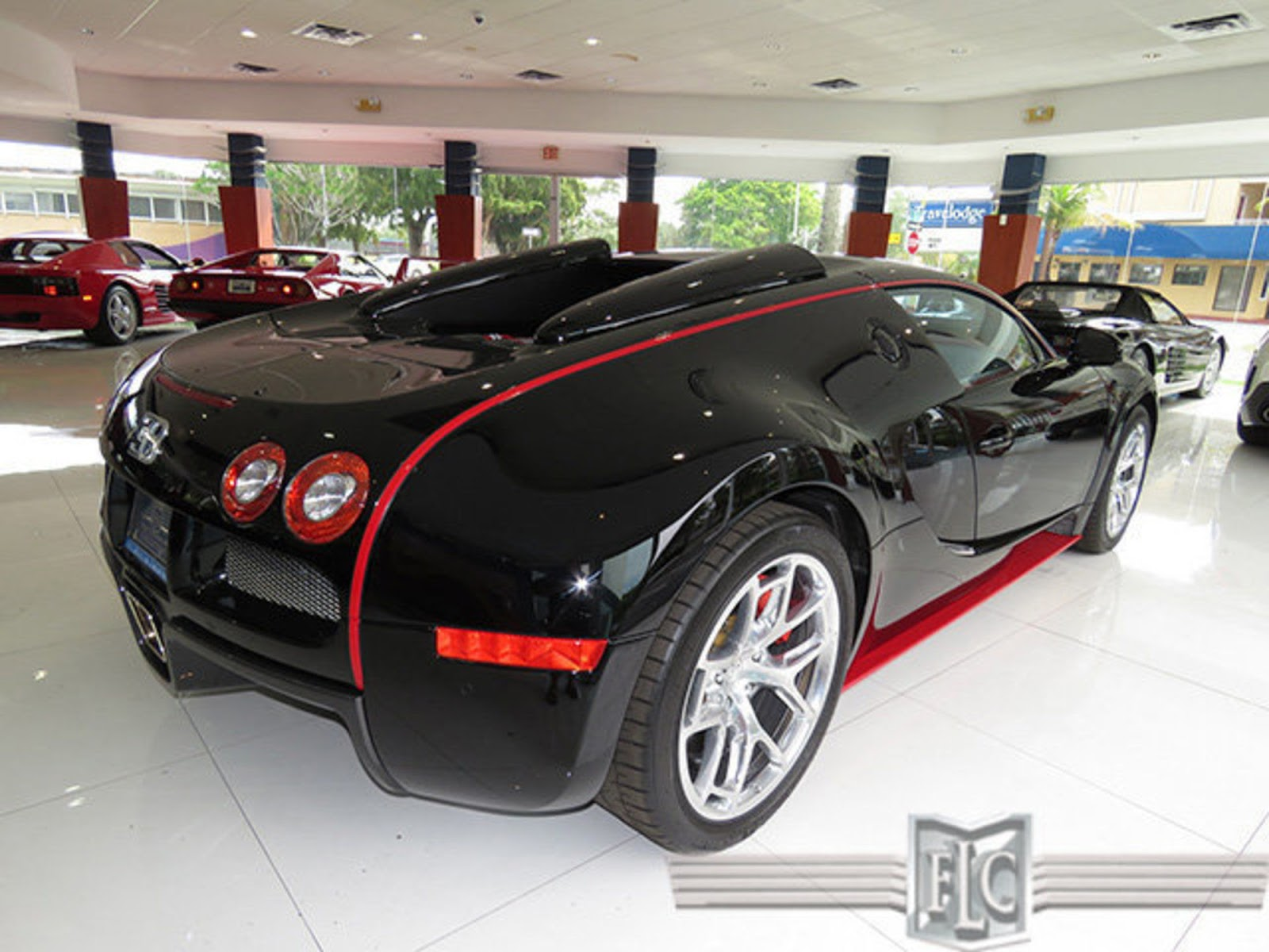 Bugatti-Veyron-For-Sale-6 Terrific Bugatti Veyron 2017 for Sale Cars Trend