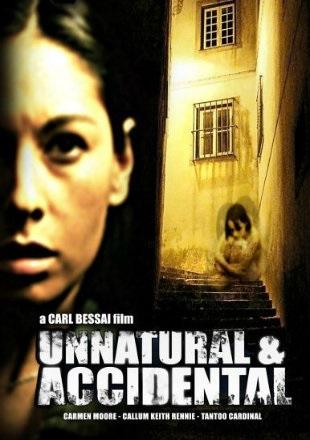 Unnatural & Accidental 2006 HDRip 720p Dual Audio In Hindi English