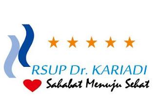Lowongan Kerja RSUP Dr. Kariadi Semarang Terbaru