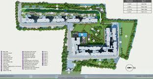 Godrej Devanahalli Master plan