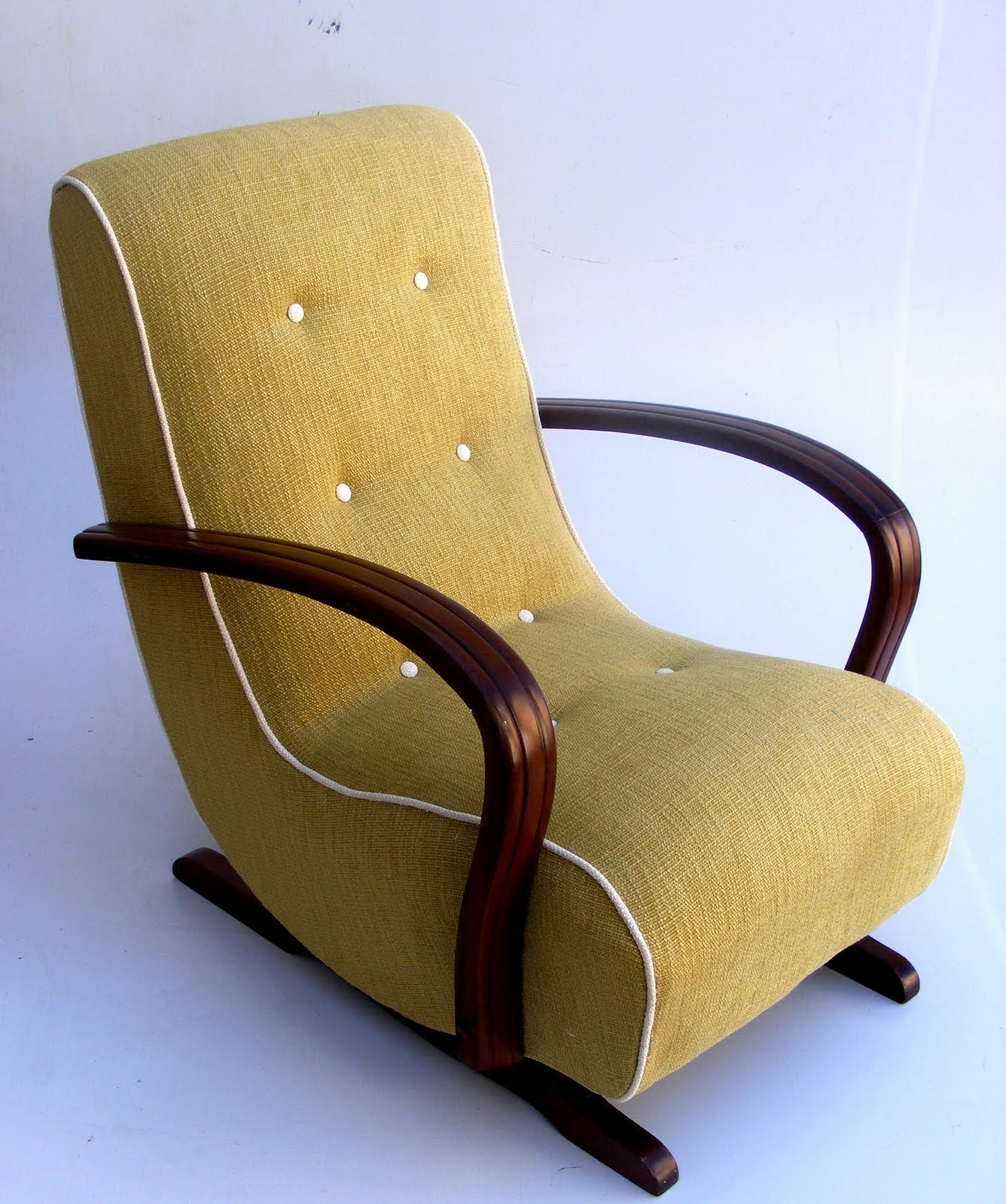 Banana Rocker Chair Vamp Furniture New Furniture This Week At Vamp